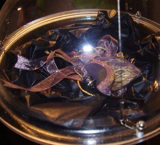 Exposición personal 2007 - Zaragoza (España) - Giovanna Bittante Design