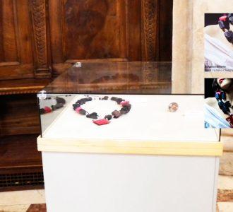 Exposición Gioiello Dentro 2010 (Italia) - Giovanna Bittante Design