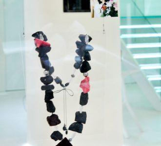 Exposición personal LIFE EVOLUTION 2012 Donostia-San Sebastián - Giovanna Bittante Design