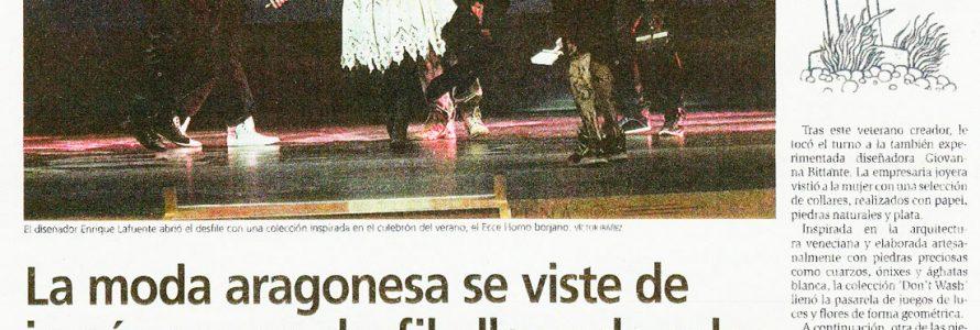 Periferias 2012 Huesca - Giovanna Bittante Design