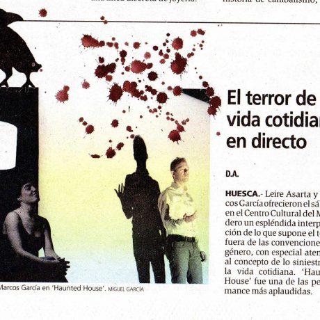 Periferias 2013 Huesca - Giovanna Bittante Design