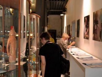 Design 20.14 Gioiello Dentro e Galleria Abate Zanetti - Murano (Venezia) - 2014 - Giovanna Bittante Design