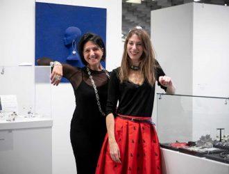 Florence Biennale 2019 - Giovanna Bittante Design