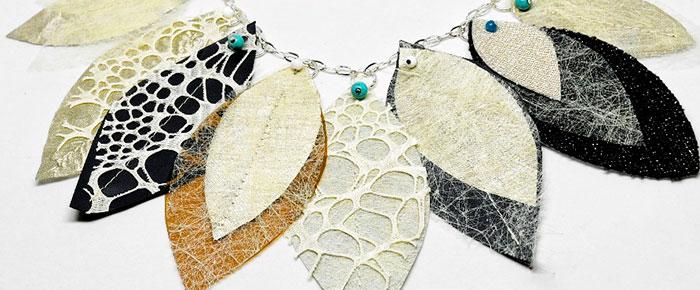Tejido - Giovanna Bittante Design - Materiales