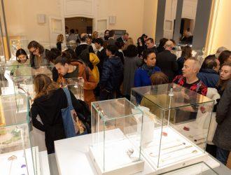 Be a sweetheart - Milano - Zarteria -Eventi - Esposizioni - Giovanna Bittante Design