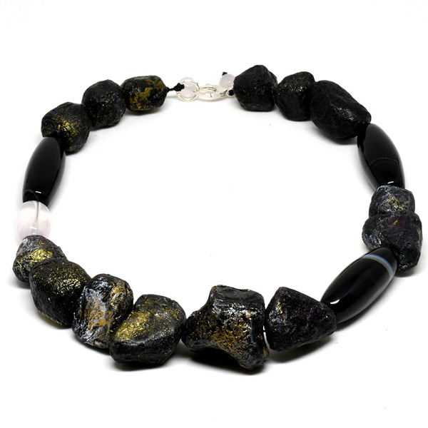 Collar Minerali