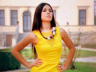 """Gioiello Dentro """"Oriental Style"""" 2013 - Italia - Giovanna Bittante Design"""
